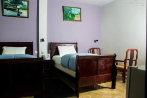 Crismon Hotel, Hotel  Tema - big - 9