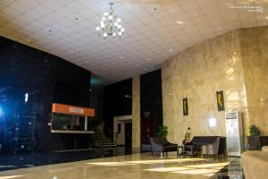 Crismon Hotel, Hotel  Tema - big - 41