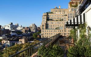 The Marlton Hotel, Hotely  New York - big - 24