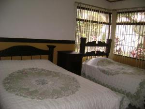 Hotel Villas Colibri, Hotels  Alajuela - big - 10