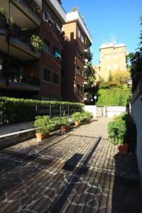 B&B Viale Dei Colli Portuensi 589