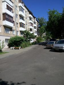 Апартаменты На Советской - фото 23