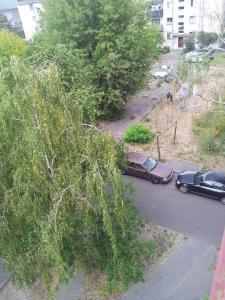 Апартаменты На Советской - фото 22