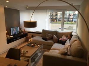 Studio Apartment Van Bunnenplein, Кнокке-Хейст