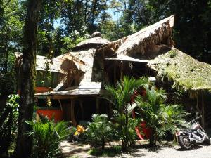 Se Ua BANDB and House Of Adventure, Puerto Manzanillo