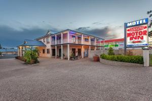 Clifford Gardens Motor Inn - Toowoomba, Queensland, Australia