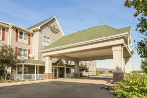 Country Inn & Suites by Radisson, Peoria North, IL, Hotels  Peoria - big - 19