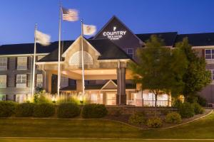 Country Inn & Suites by Radisson, Peoria North, IL, Hotels  Peoria - big - 1
