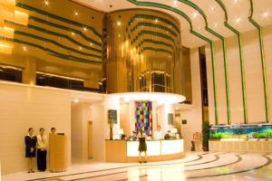 Dongzhu Big Hotel