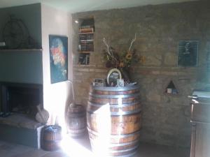 Casa Barga