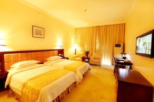 Фото отеля Zhangjiajie Zhuanjiacun Hotel