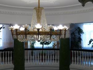 Гостиница Центральная - фото 12