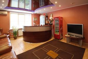 Отель Надежда и К - фото 5