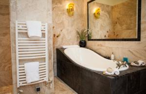 Sunnybank Boutique Guesthouse, Гостевые дома  Holmfirth - big - 24