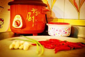 Ganzhou Qixi International Youth Hostel, Hostels  Ganzhou - big - 78