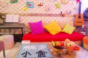Ganzhou Qixi International Youth Hostel, Hostels  Ganzhou - big - 71