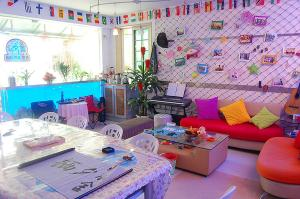 Ganzhou Qixi International Youth Hostel, Hostels  Ganzhou - big - 70