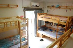 Ganzhou Qixi International Youth Hostel, Hostels  Ganzhou - big - 4