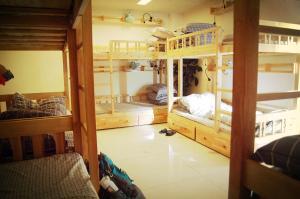 Ganzhou Qixi International Youth Hostel, Hostels  Ganzhou - big - 5