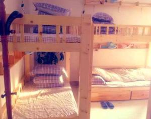 Ganzhou Qixi International Youth Hostel, Hostels  Ganzhou - big - 7