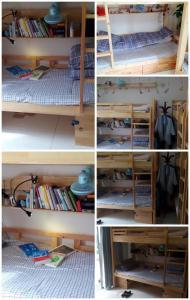 Ganzhou Qixi International Youth Hostel, Hostels  Ganzhou - big - 8