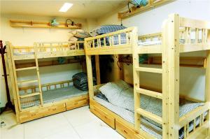 Ganzhou Qixi International Youth Hostel, Hostels  Ganzhou - big - 9