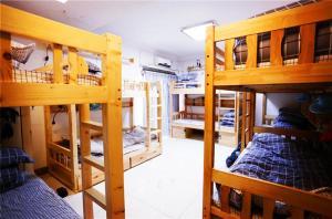 Ganzhou Qixi International Youth Hostel, Hostels  Ganzhou - big - 10