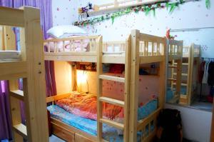 Ganzhou Qixi International Youth Hostel, Hostels  Ganzhou - big - 12