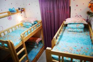Ganzhou Qixi International Youth Hostel, Hostels  Ganzhou - big - 14