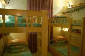 Ganzhou Qixi International Youth Hostel, Hostels  Ganzhou - big - 15