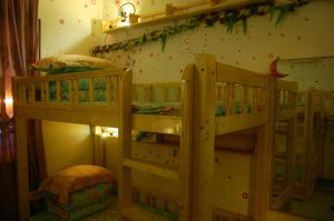 Ganzhou Qixi International Youth Hostel, Hostels  Ganzhou - big - 17