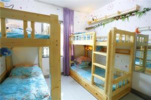 Ganzhou Qixi International Youth Hostel, Hostels  Ganzhou - big - 18