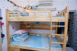 Ganzhou Qixi International Youth Hostel, Hostels  Ganzhou - big - 19