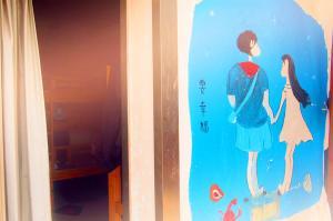Ganzhou Qixi International Youth Hostel, Hostels  Ganzhou - big - 99