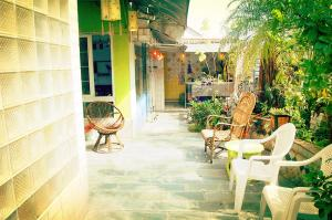 Ganzhou Qixi International Youth Hostel, Hostels  Ganzhou - big - 63