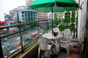 Ganzhou Qixi International Youth Hostel, Hostels  Ganzhou - big - 61