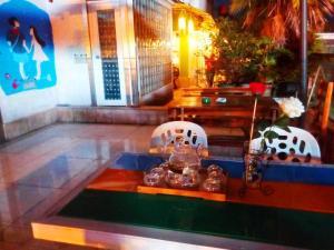 Ganzhou Qixi International Youth Hostel, Hostels  Ganzhou - big - 38
