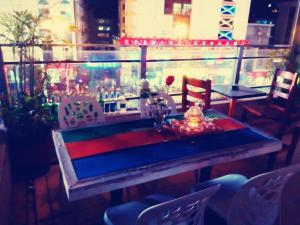Ganzhou Qixi International Youth Hostel, Hostels  Ganzhou - big - 37