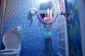 Ganzhou Qixi International Youth Hostel, Hostels  Ganzhou - big - 21
