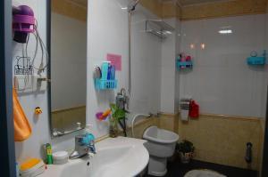 Ganzhou Qixi International Youth Hostel, Hostels  Ganzhou - big - 24