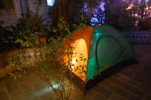 Ganzhou Qixi International Youth Hostel, Hostels  Ganzhou - big - 90
