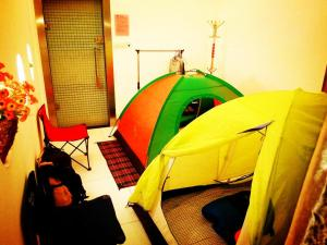 Ganzhou Qixi International Youth Hostel, Hostels  Ganzhou - big - 85