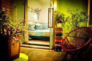Ganzhou Qixi International Youth Hostel