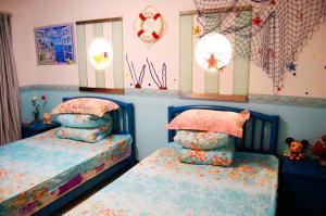 Ganzhou Qixi International Youth Hostel, Hostels  Ganzhou - big - 28