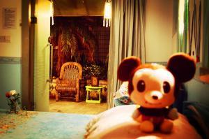 Ganzhou Qixi International Youth Hostel, Hostels  Ganzhou - big - 34