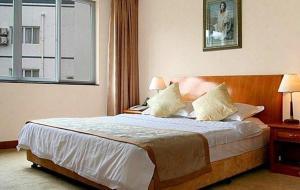 Yellow Mountain Xinyuan International Hotel