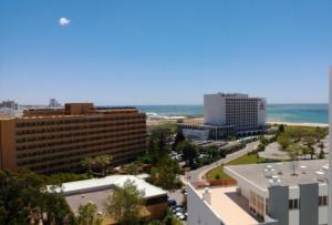 Vilamoura Marina with sea view