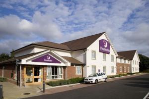 Premier Inn Peterborough North
