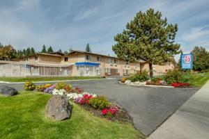 obrázek - Motel 6 Spokane West-Downtown