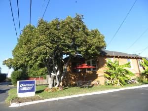 obrázek - Napa Discovery Inn